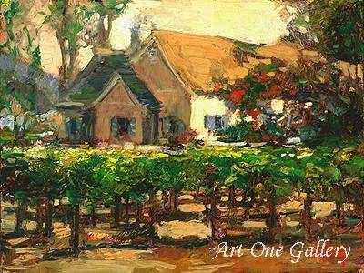 Stephen Shortridge - Napa-Sunrise.jpg